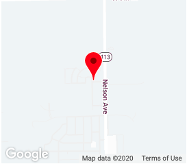 Map view of Fort Dodge UCS Location